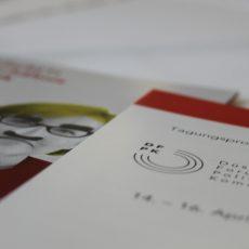 Tagungsband der DFPK-Fachtagung 2016 ab sofort erhältlich!