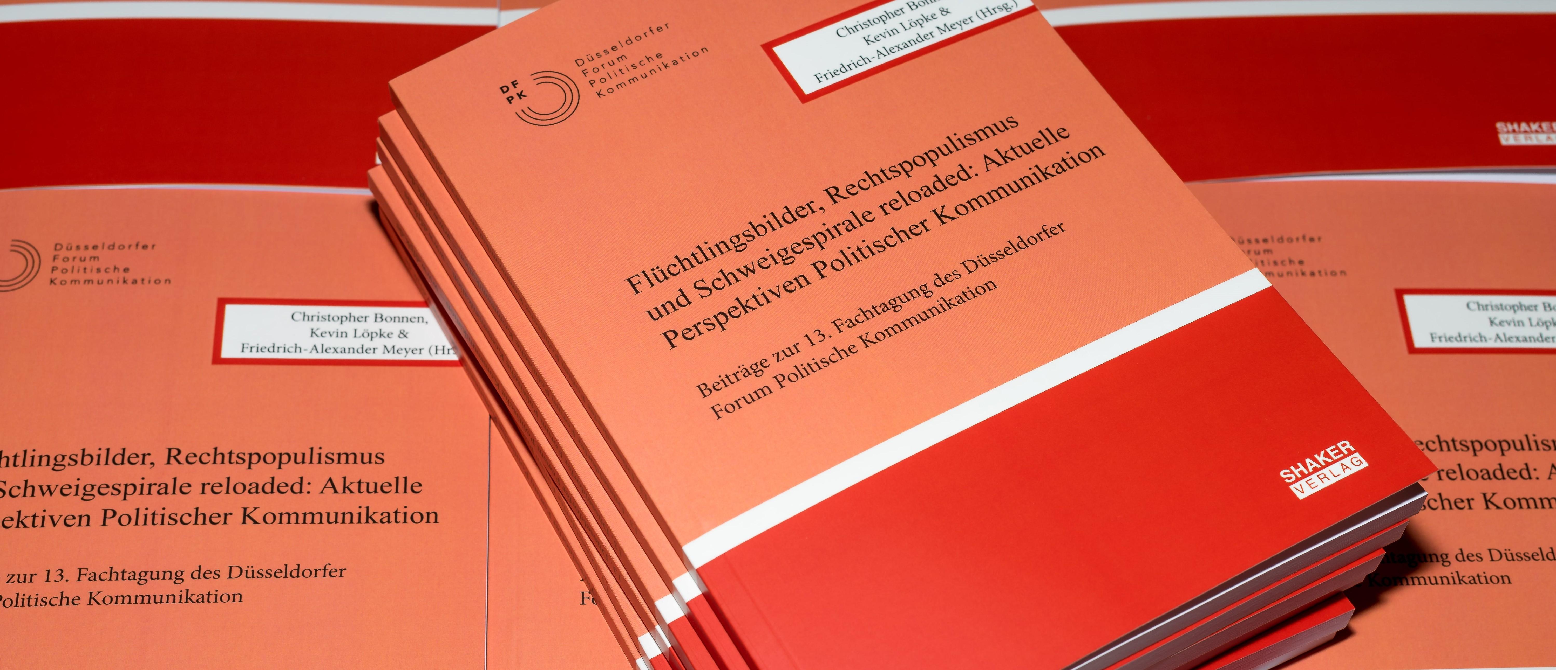 Neu: Tagungsband der DFPK-Fachtagung 2017 ab sofort erhältlich!
