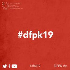 Das DFPK geht in eine neue Runde!