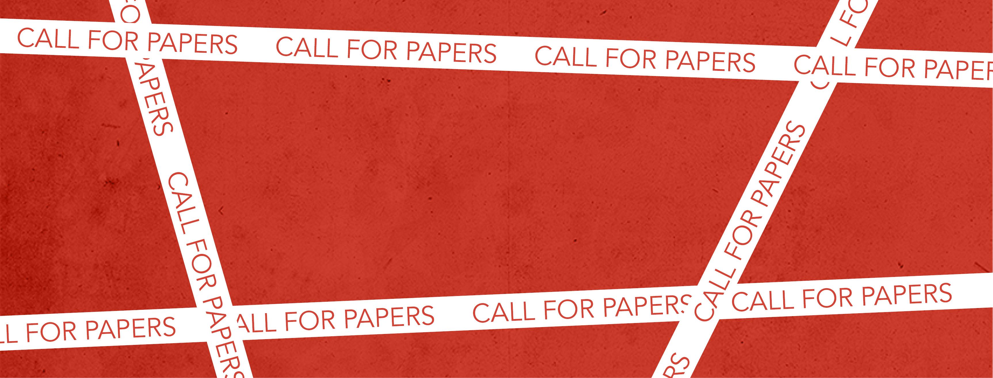 Call for Papers verlängert