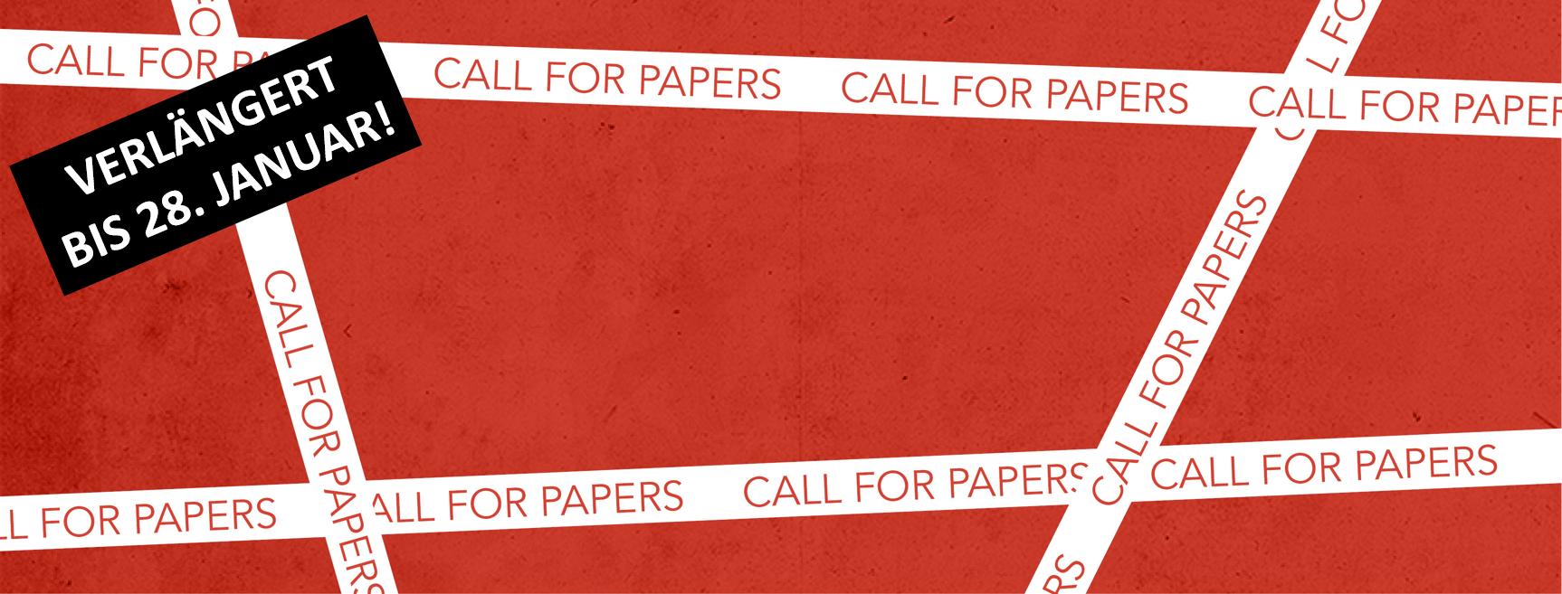 Abstracts wanted! Jetzt bewerben für`s DFPK 2019