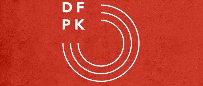 Startschuss für das 16. DFPK gefallen!