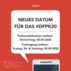 DFPK goes digital